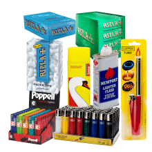 Smoking Products