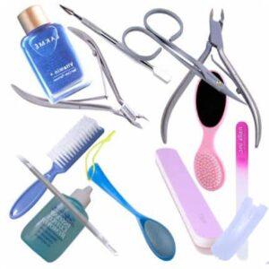 Nail Care,Manicure & Pedicure